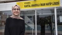 15 yaşındaki lise öğrencisi kendi imkanlarıyla 5 yabancı dil öğrendi