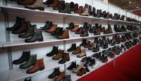 6 ayda 422 milyon dolarlık deri ayakkabı ihraç edildi
