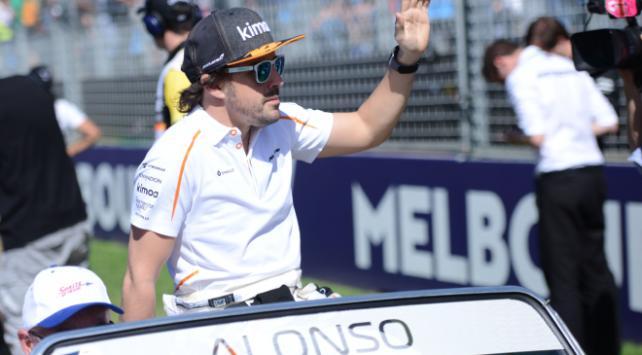 Fernando Alonso, Formula 1e geri dönüyor