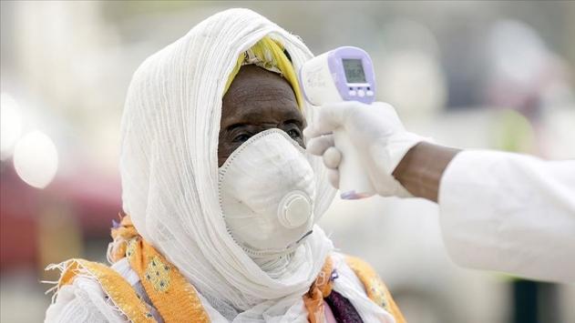 Dünya genelinde 12 milyon kişiye koronavirüs bulaştı