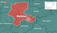 Malatya'da 2 deprem meydana geldi