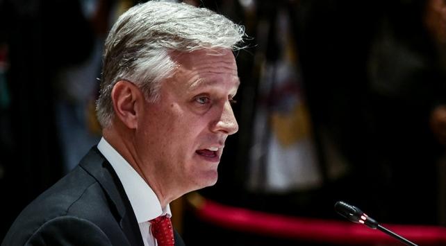 ABDden Hong Kong konusunda Çine yaptırım sinyali