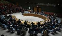 Rusya'nın Suriye önerisi BMGK'da reddedildi