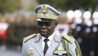 Senegal'in Ankara Büyükelçisi Cheikh Gueye oldu