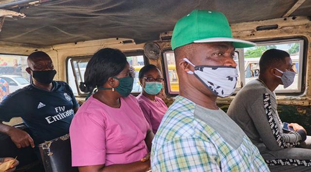 Nijeryada vaka sayısı 30 bini geçti