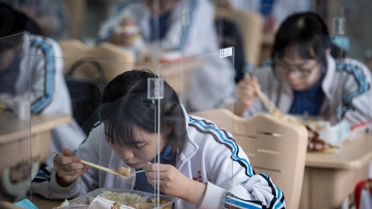 Çin'de vaka sayısı sıfırlanmıyor