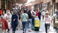 Gaziantep Valisi Gül: Şehrimizdeki vaka artışı tehlikeli boyuta ulaşıyor