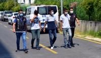 Adana'da zehir tacirlerine yönelik operasyon: 4 tutuklama