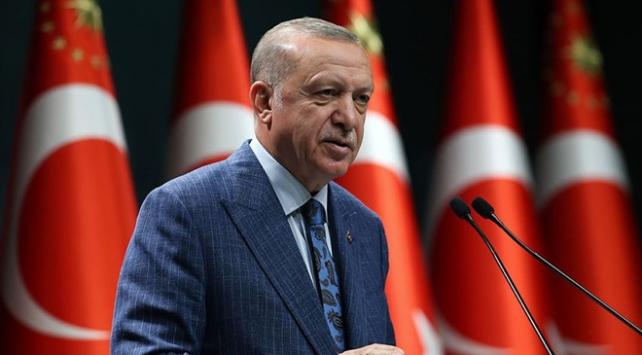 Erdoğandan Srebrenitsa Soykırımı anma programına videolu mesaj