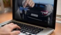 İkinci el online otomobil satışında artış
