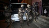 Sosyal medyada terör propagandası yapan 2 kişi gözaltına alındı