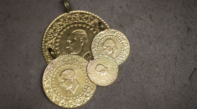 Gram altın 400 lira seviyesinde