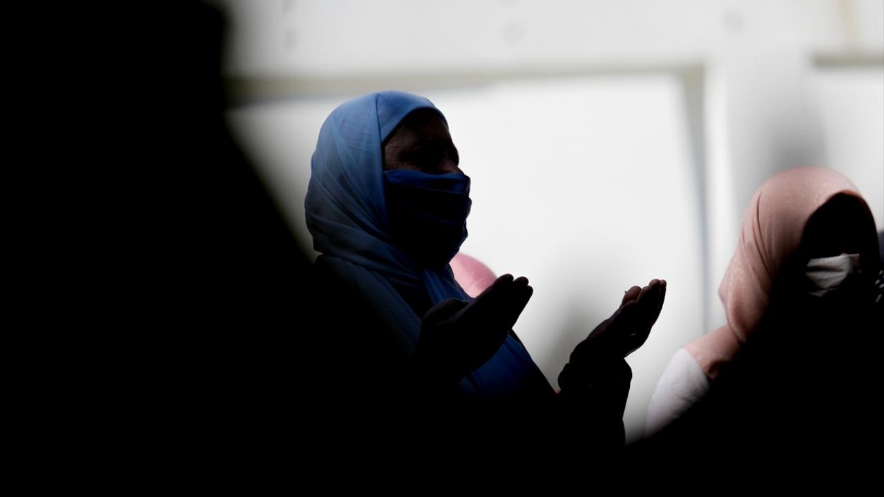 Srebrenitsa kurbanları Visoko'dan uğurlandı