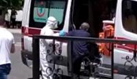 Gaziantep'te koronavirüs hastası hastaneden kaçtı