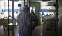 Kars'ta Covid-19 kaynaklı entübe ve yoğun bakım hastası kalmadı