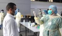 Arap ülkelerinde COVID-19 kaynaklı ölüm ve vaka sayıları arttı