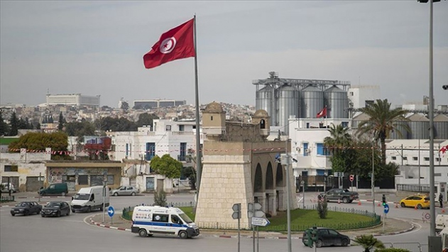 Tunus Dışişleri Bakanlığı: Devlet kurumlarını hedef alacak terör planı önlendi