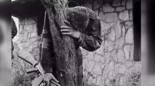 Bosna Savaşı'nın sembol ismi hayatını kaybetti