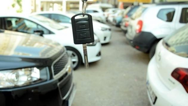 Hatayda kiralık araç firmalarına para cezası