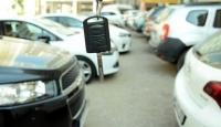 Hatay'da kiralık araç firmalarına para cezası