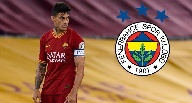 Fenerbahçeden Perotti için resmi teklif
