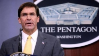 ABD Savunma Bakanı Esper'den Afganistan açıklaması