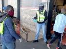 Güney Afrika Cumhuriyeti'nde son 24 saatte 13 bin 674 vaka