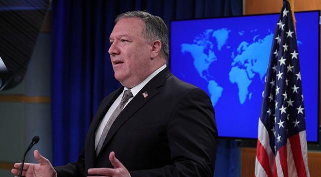 ABDden BM Özel Raportörü Callamardın Süleymani raporuna tepki