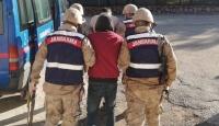 Mardin'de kaçak kazı yapan 3 kişi suçüstü yakalandı