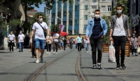 Türkiye koronavirüsle mücadelede dört ayı geride bıraktı