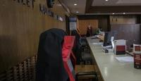 FETÖ iltisaklı 26 hakim ve savcı görevden uzaklaştırıldı