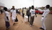 Nijerya'da COVİD-19 vaka sayısı 30 bin 748'e ulaştı