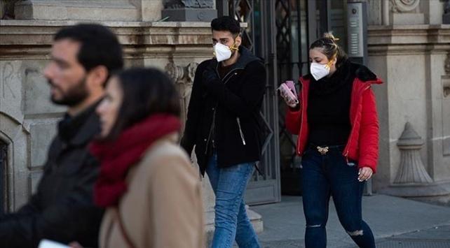 İspanyada Covid-19 kaynaklı son bir haftada 10 ölüm