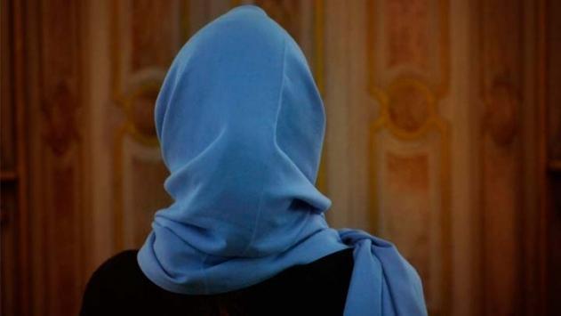Fransanın Lille kentinde başörtüsü yasağı