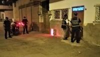 Kahramanmaraş'ta aranan 48 kişi tutuklandı
