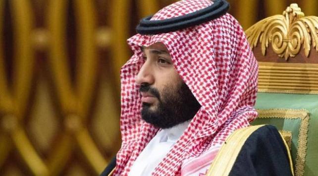 BMden Kaşıkçı cinayeti açıklaması: Baş şüpheli Veliaht Prens Selman