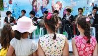 Desteklerle 144 binden fazla çocuk ailesinin yanında kaldı