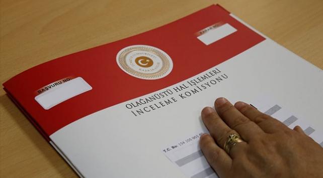 OHAL Komisyonundan Adil Öksüze yakın isimlerin mesleğe iade taleplerine ret