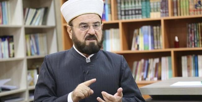 Dünya Müslüman Alimler Birliği: Ayasofya aslına geri döndürüldü