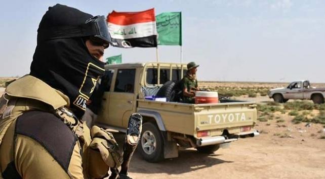 Irakta Haşdi Şabi Türkmen gücüne saldırı: 3 ölü, 3 yaralı
