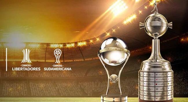 Libertadores ve Sudamericananın başlangıç tarihleri açıklandı
