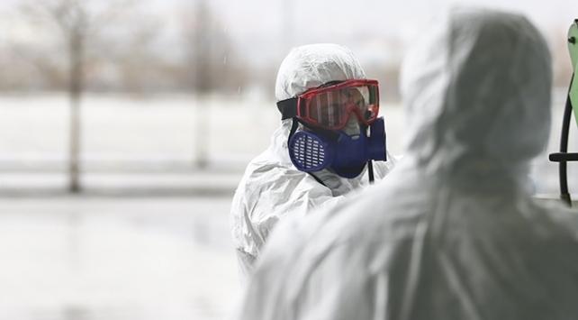 11 Temmuz koronavirüs tablosu açıklandı… Bugünkü vaka sayısı…