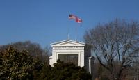 ABD Kongresi üyelerinden Kanada'ya sınırı açın mektubu