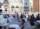 İtalya'da ölenlerin sayısı 34 bin 945'e yükseldi