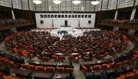 Askeri alanda düzenlemeler içeren kanun teklifi Genel Kurulda
