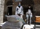 Mısır'da son 24 saatte 67 kişi hayatını kaybetti