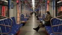 Rusya'da koronavirüs vaka sayısı 727 bini geçti
