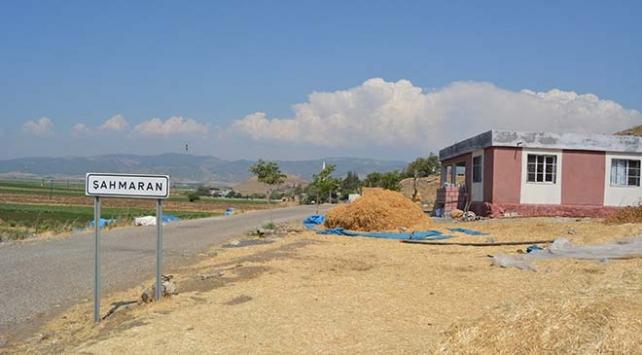 Gaziantepte 8 ev karantinaya alındı