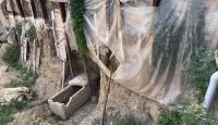 İzmir'de inşaat kazısından 2 bin yıllık tarih çıktı