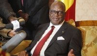 Mali Cumhurbaşkanı Anayasa Mahkemesini feshetti